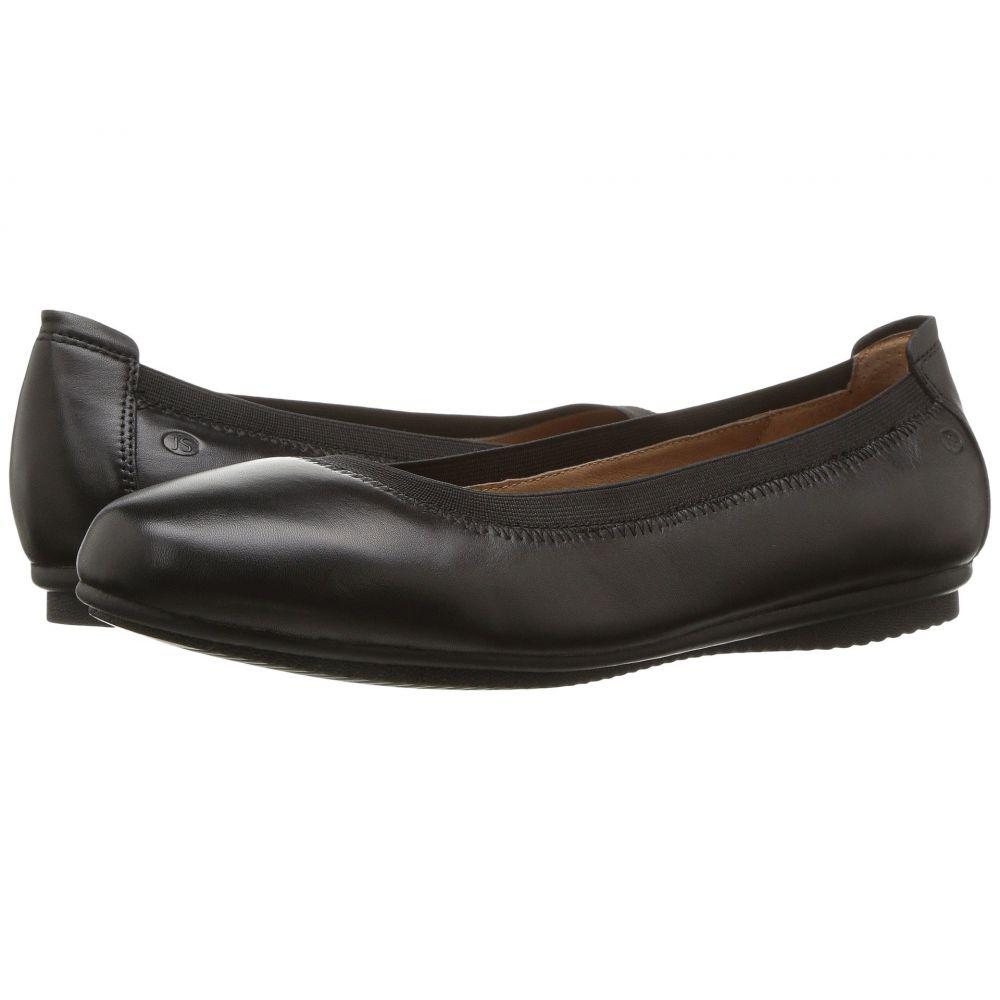 ジョセフセイベル Josef Seibel レディース スリッポン・フラット シューズ・靴【Pippa 33】Black Glove