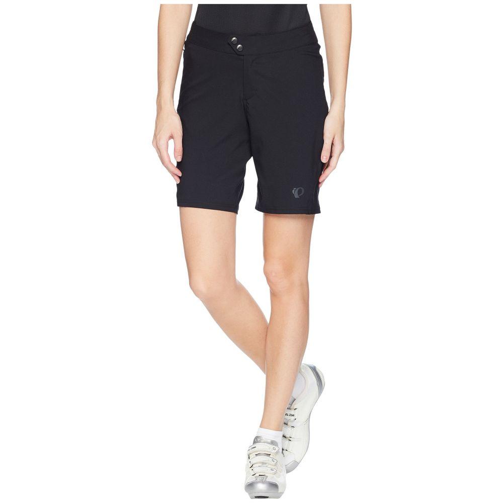 パールイズミ Pearl Izumi レディース ショートパンツ ボトムス・パンツ【Canyon Shorts】Black