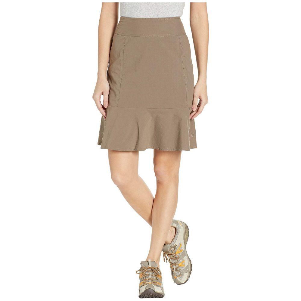ロイヤルロビンズ Royal Robbins レディース スカート 【Discovery II Skirt】Falcon