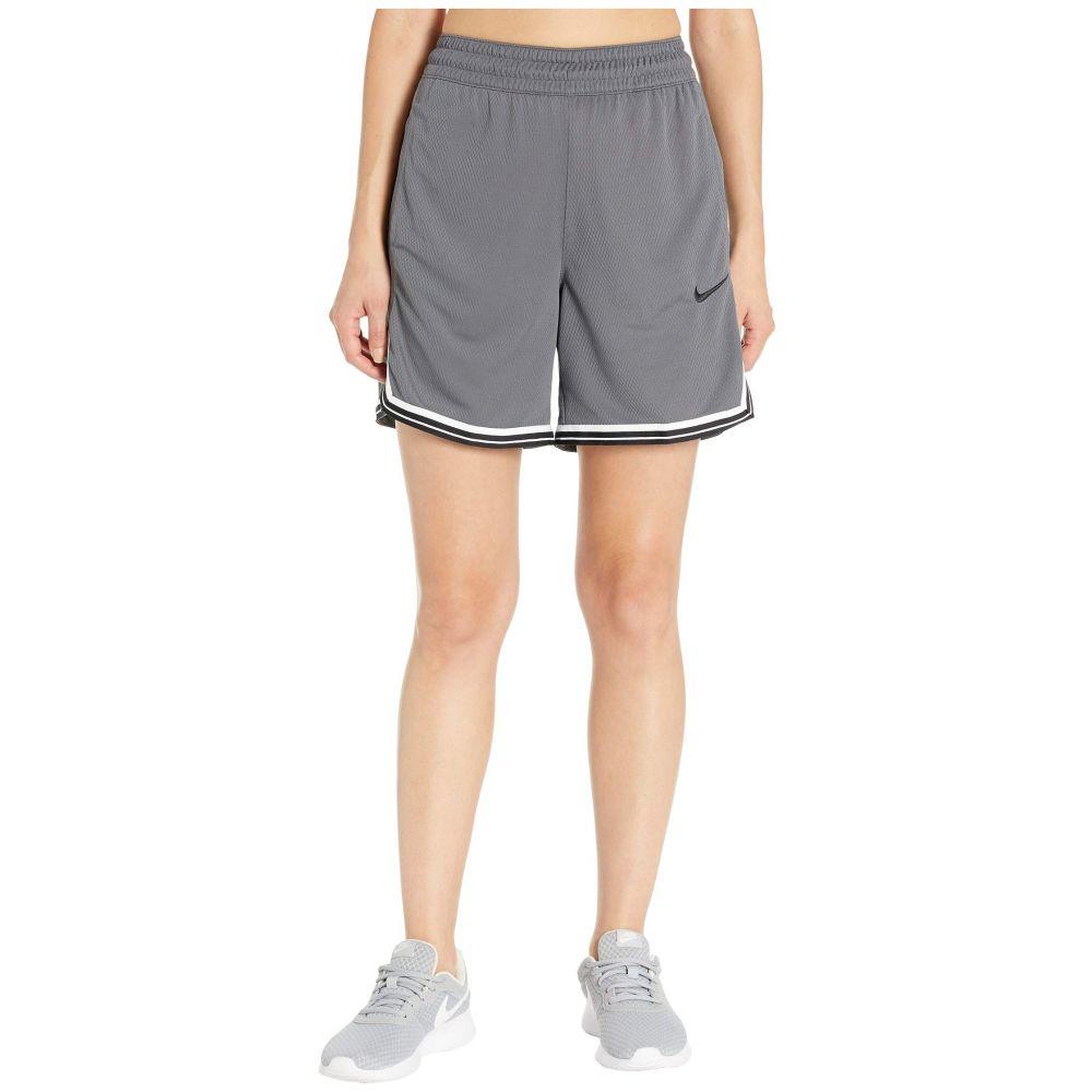 ナイキ Nike レディース ショートパンツ ボトムス・パンツ【Elite Shorts】Dark Grey/Black