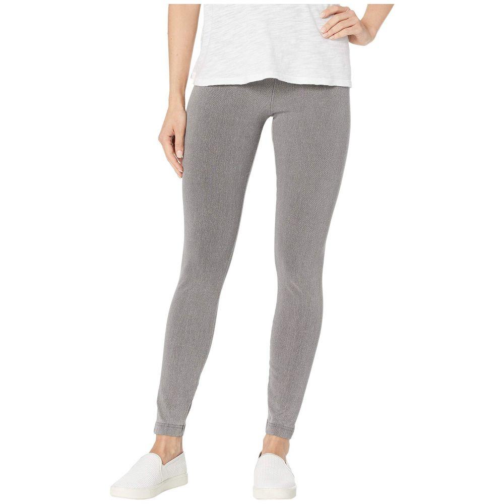 リセ Lysse レディース ジーンズ・デニム ボトムス・パンツ【Denim Legging】Mid Grey