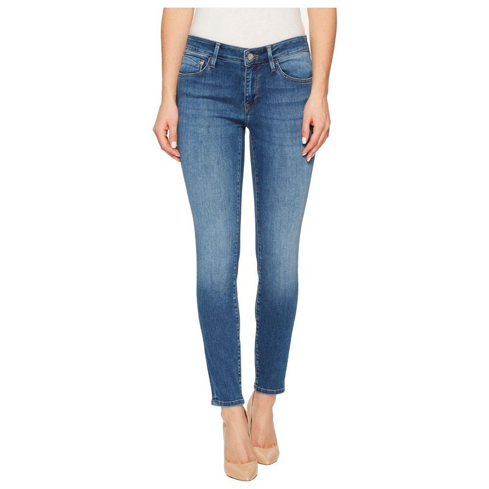 マーヴィ ジーンズ Mavi Jeans レディース ジーンズ・デニム ボトムス・パンツ【Adriana Midrise Ankle Super Skinny 27' in Medium Blue】Medium Blue