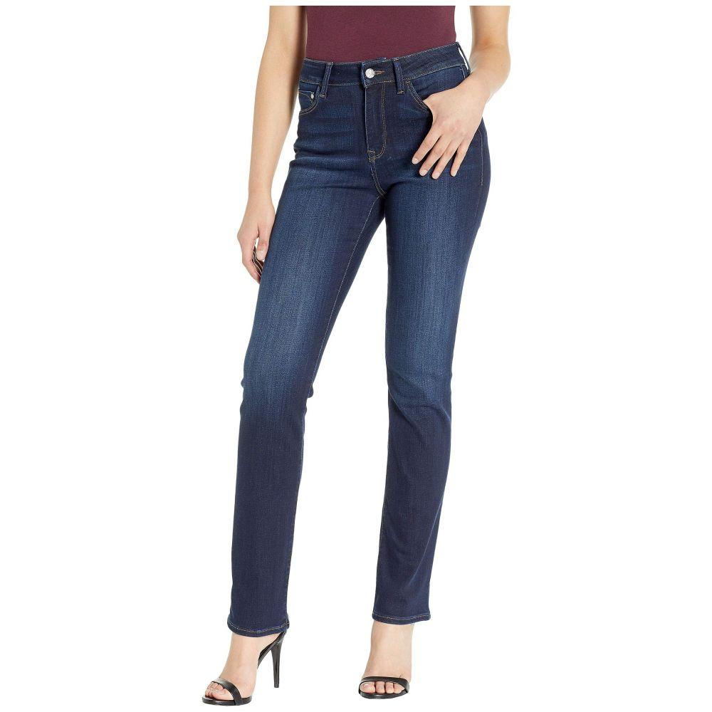 マーヴィ ジーンズ Mavi Jeans レディース ジーンズ・デニム ボトムス・パンツ【Kendra High-Rise Straight Leg in Deep Supersoft】Deep Supersoft