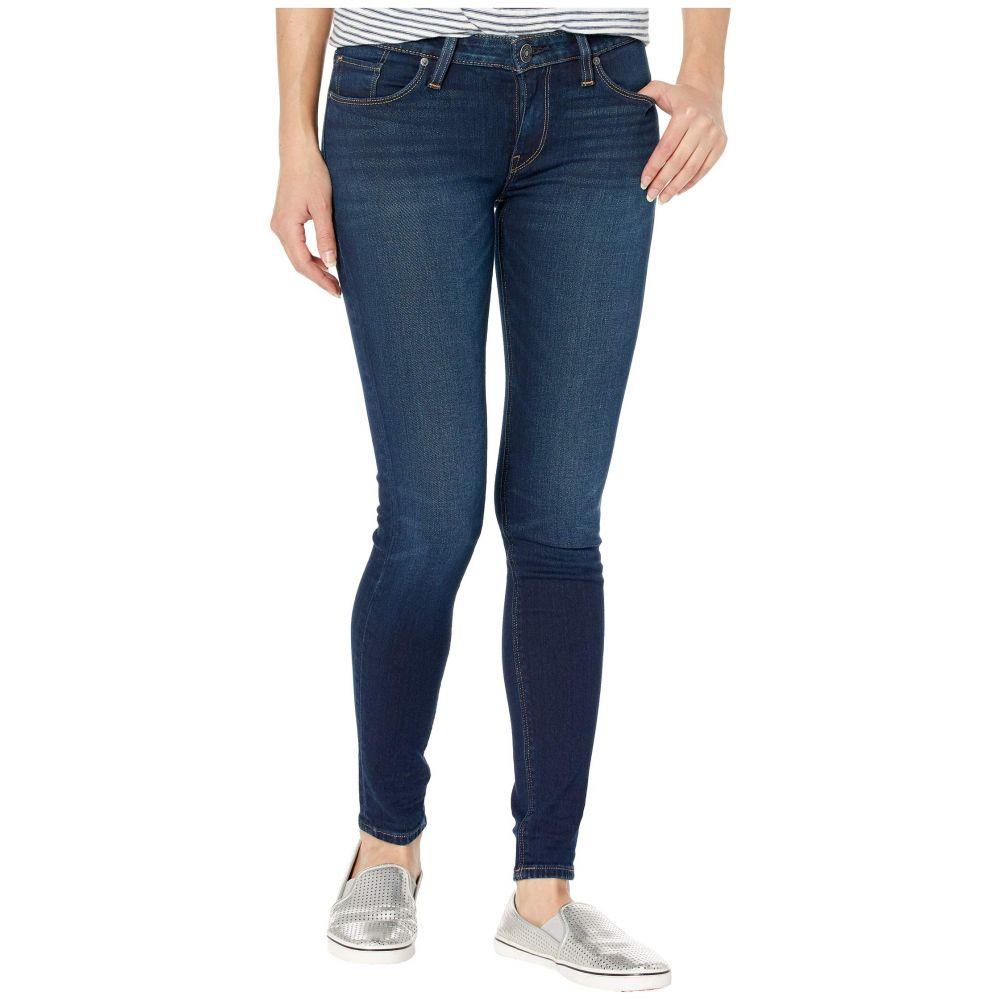 ハドソンジーンズ Hudson Jeans レディース ジーンズ・デニム ボトムス・パンツ【Krista Super Skinny in Requiem】Requiem