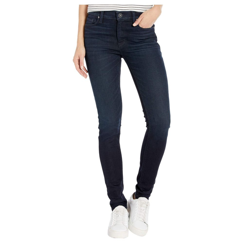 ハドソンジーンズ Hudson Jeans レディース ジーンズ・デニム ボトムス・パンツ【Nico Mid-Rise Super Skinny in Rotation】Rotation