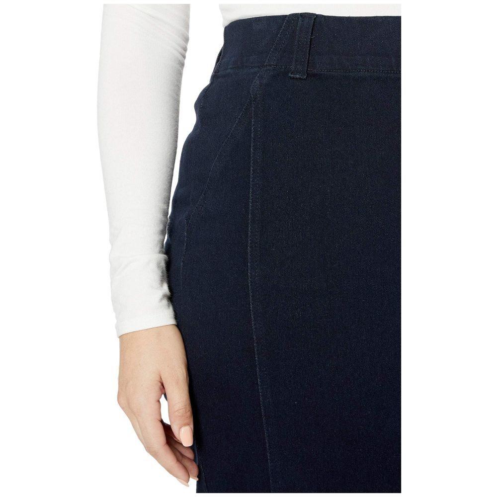 フエ HUE レディース ジーンズ・デニム キュロット 大きいサイズ ボトムス・パンツ Plus Size Denim Culol31JTFcK