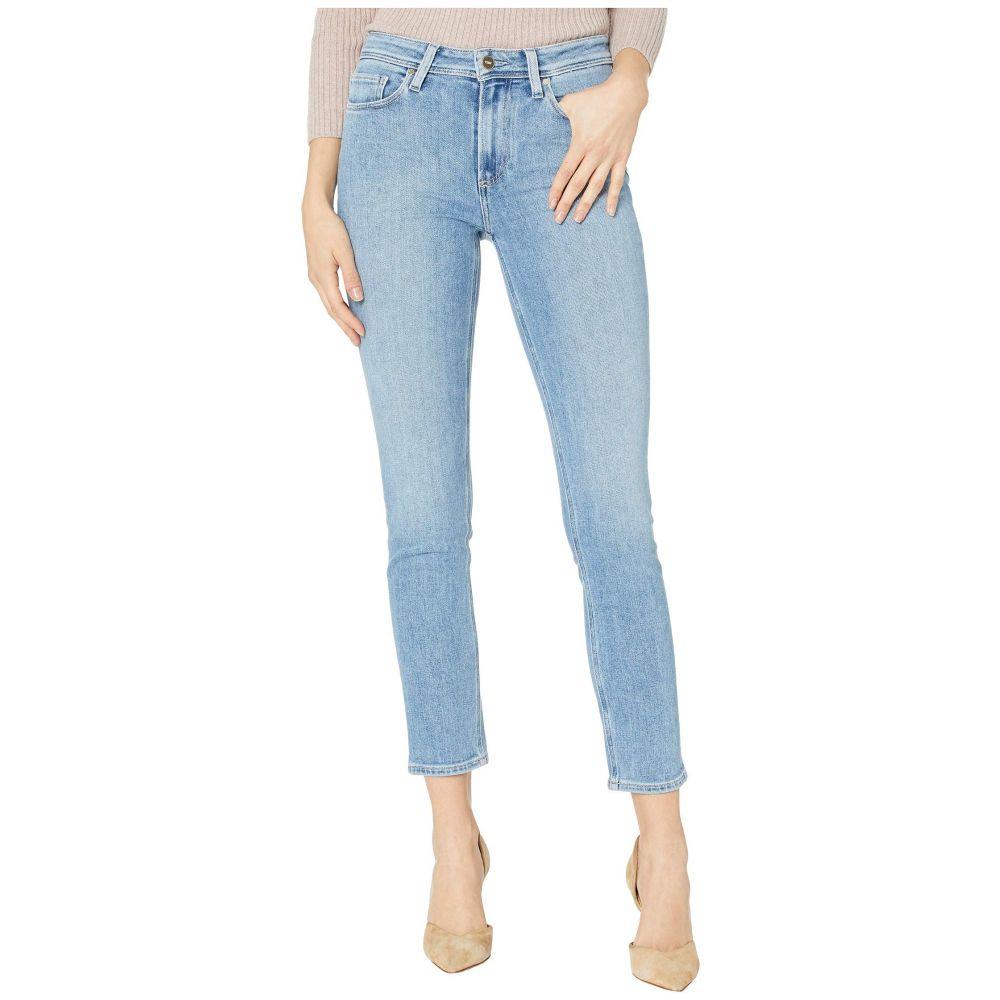 ペイジ Paige レディース ジーンズ・デニム ボトムス・パンツ【Hoxton Ankle Skinny Jeans in Hot Toddy】Hot Toddy