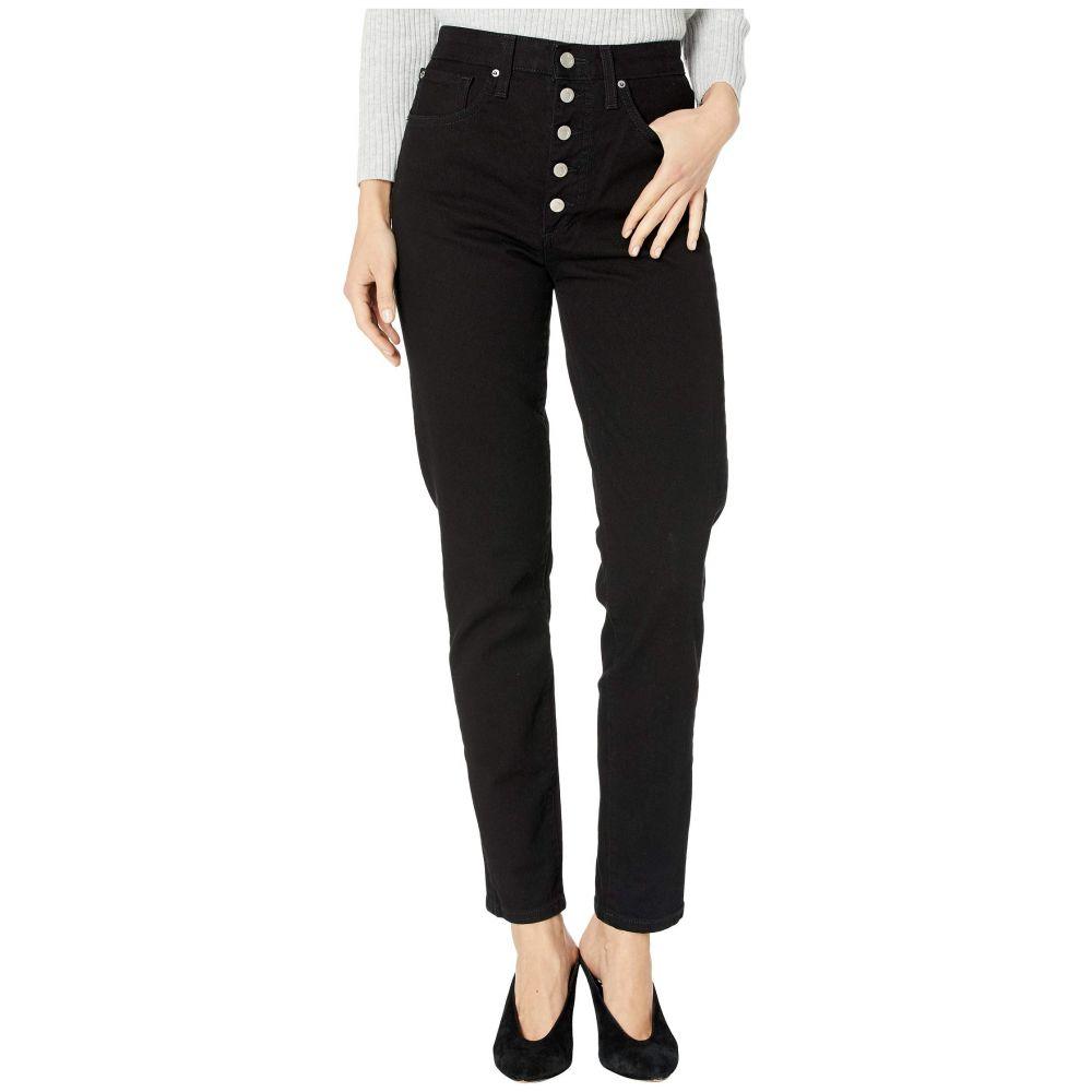 ジョーズジーンズ Joe's Jeans レディース ジーンズ・デニム ボトムス・パンツ【Danielle High-Rise Vintage Straight in Black】Black