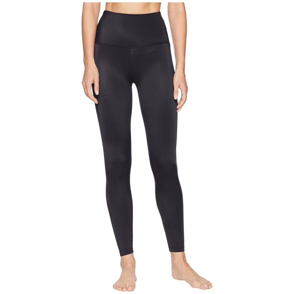 ビヨンドヨガ Beyond Yoga レディース スパッツ・レギンス インナー・下着【Compression High-Waisted Midi Leggings】Black