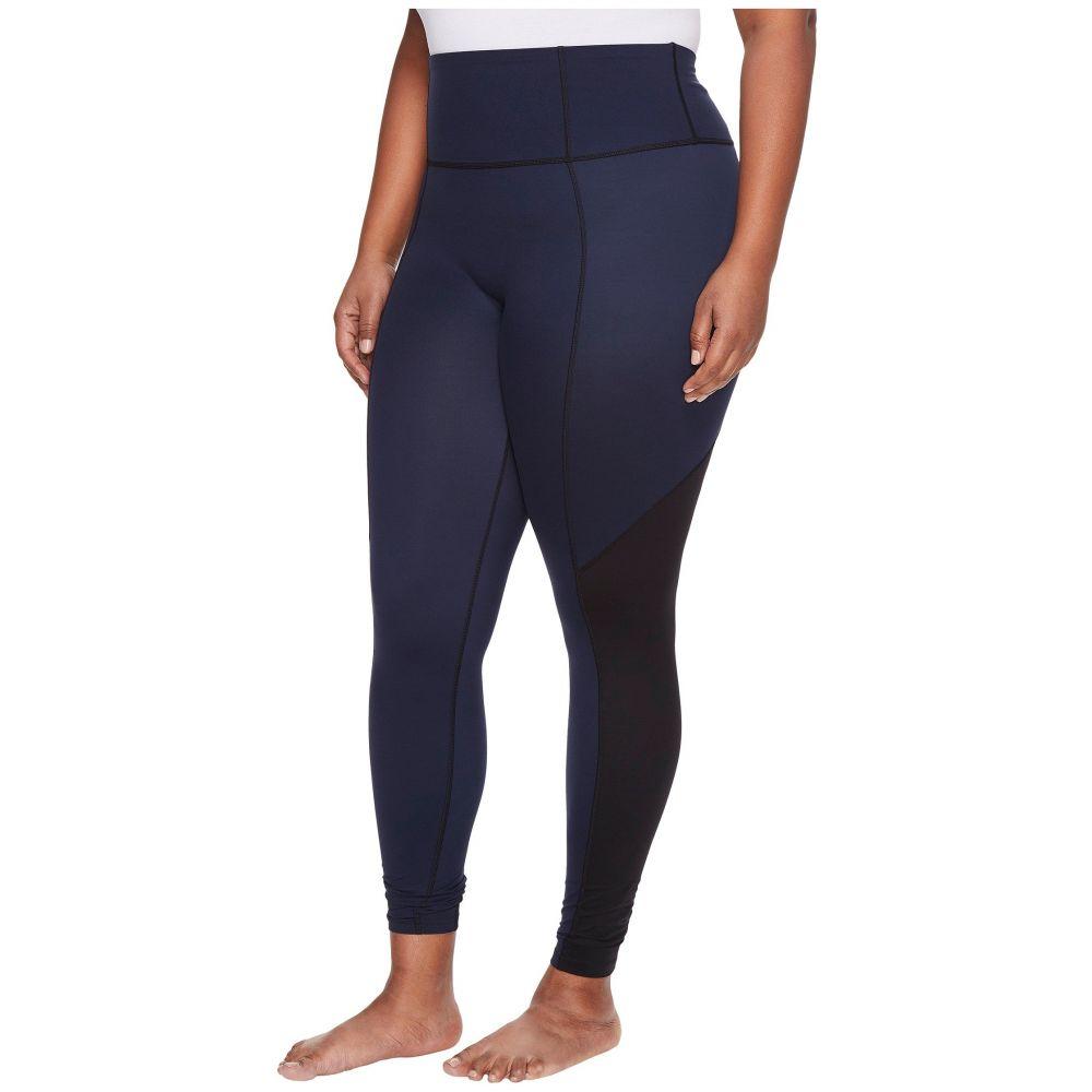 スパンクス Spanx レディース クロップド 大きいサイズ ボトムス・パンツ【Plus Size Active Crop Pants】Lapis Night