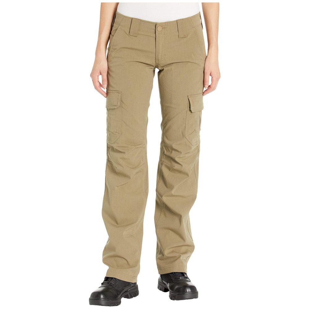 アンダーアーマー Under Armour レディース ボトムス・パンツ 【UA Tac Patrol Pants】Bayou/Bayou