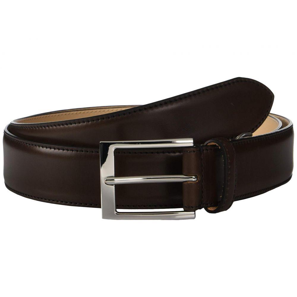 トゥーブートニューヨーク To Boot New York メンズ ベルト 【Parma Belt】Marrone