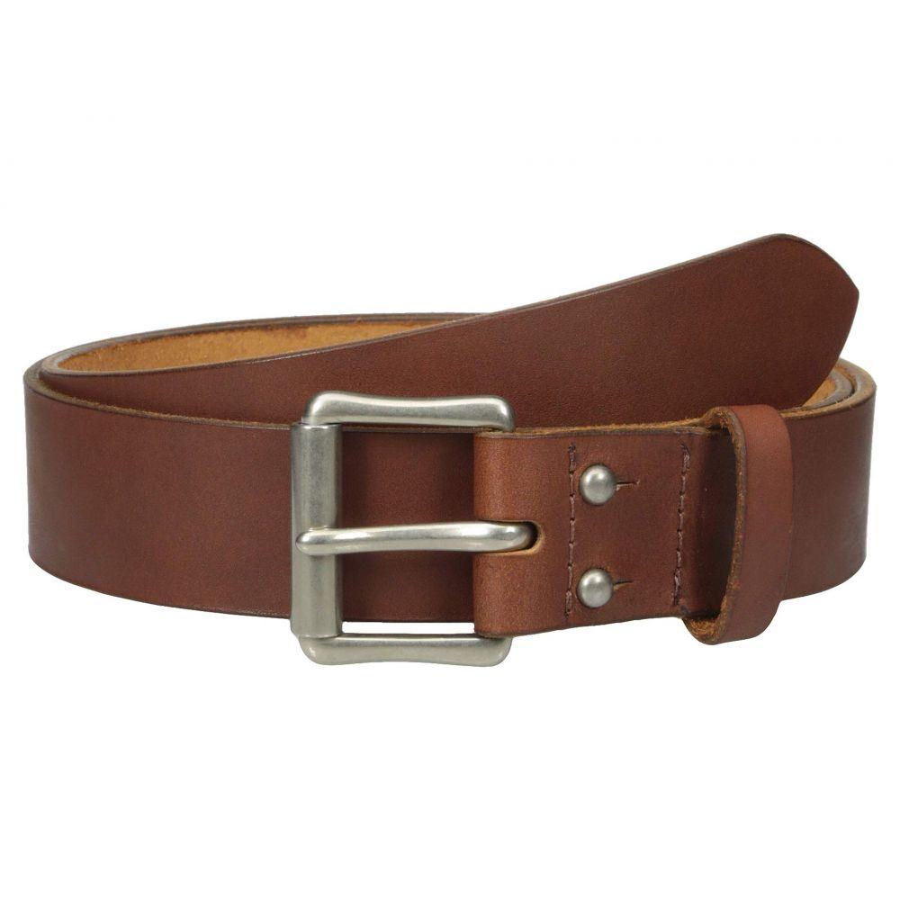 レッドウィング Red Wing Heritage メンズ ベルト 【1 1/2' Pioneer Leather Belt】Oro