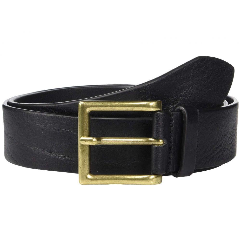 トゥーブートニューヨーク To Boot New York メンズ ベルト 【Belt】Black