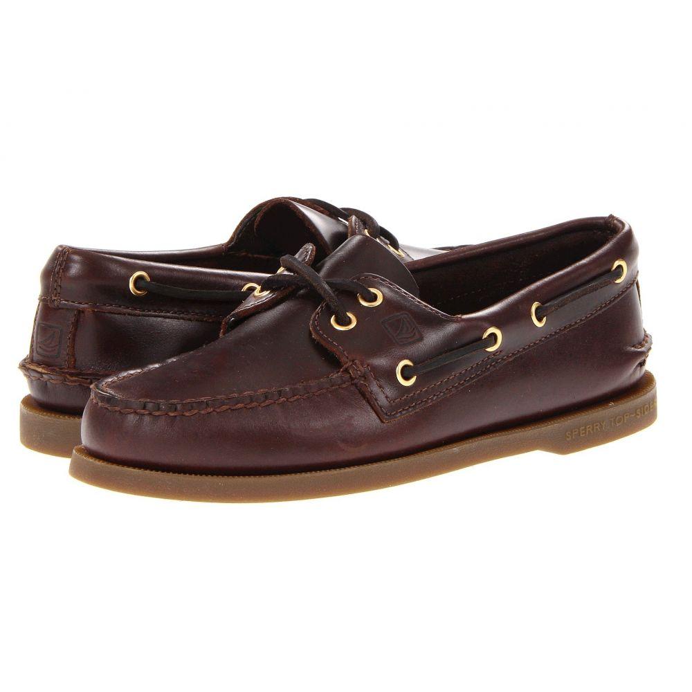 スペリー Sperry メンズ デッキシューズ シューズ・靴【Authentic Original】Amaretto
