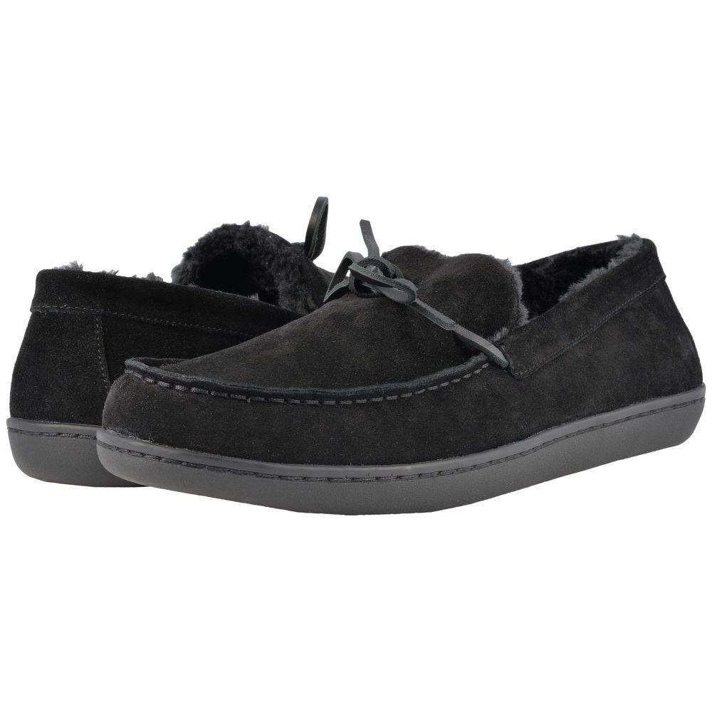 バイオニック VIONIC メンズ スリッパ シューズ・靴【Adler】Black