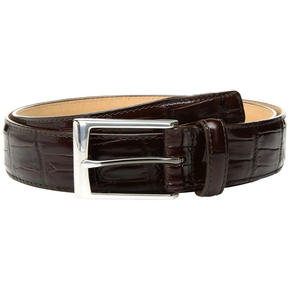 ブライトン Brighton メンズ ベルト 【Orleans 1 3/8' Belt】Brown
