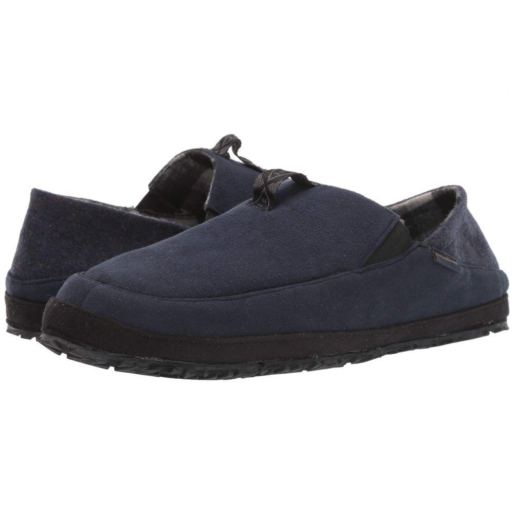 ペンドルトン Pendleton メンズ スリッパ シューズ・靴【Day Dropheel】Navy