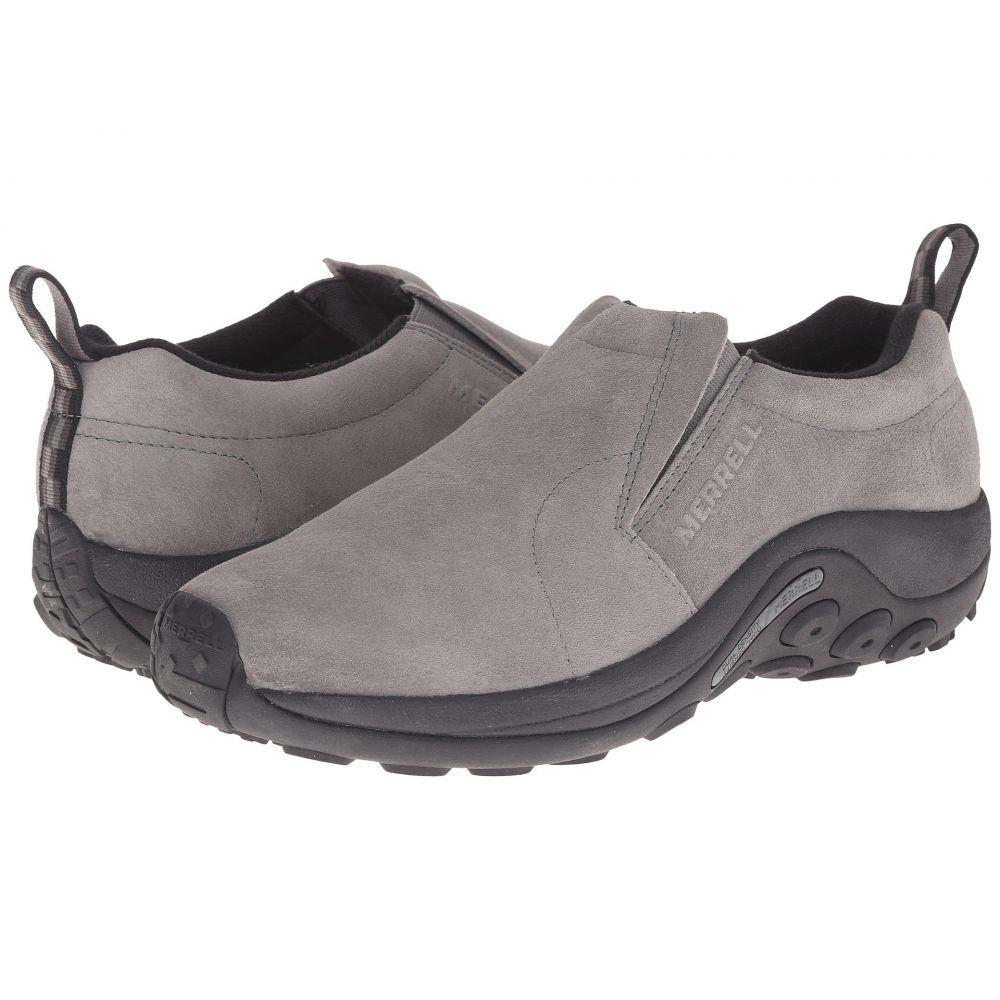 メレル Merrell メンズ ローファー シューズ・靴 Jungle Moc Castlerock SuedeclF1T3JK