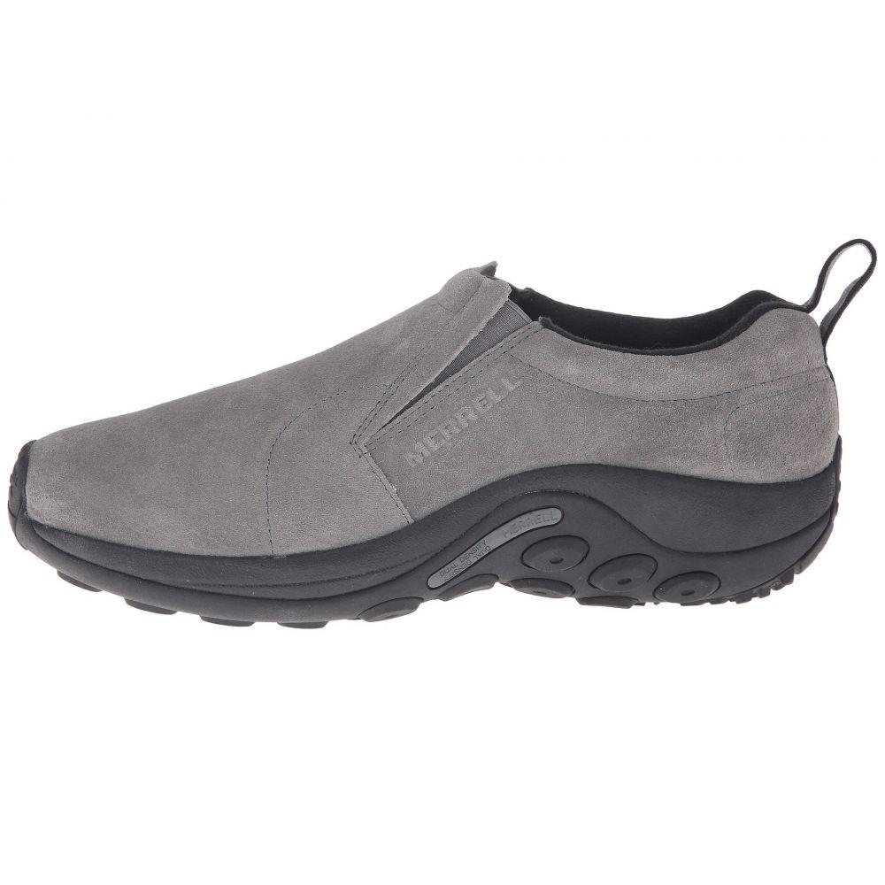 メレル Merrell メンズ ローファー シューズ・靴 Jungle Moc Castlerock SuedeLVUjzMqSpG
