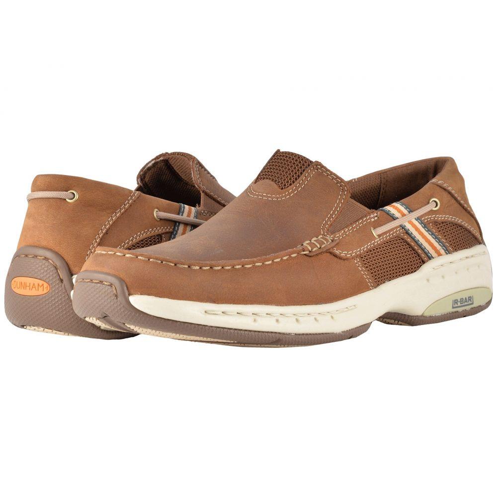 ダナム Dunham メンズ ローファー シューズ・靴【Windward】Brown