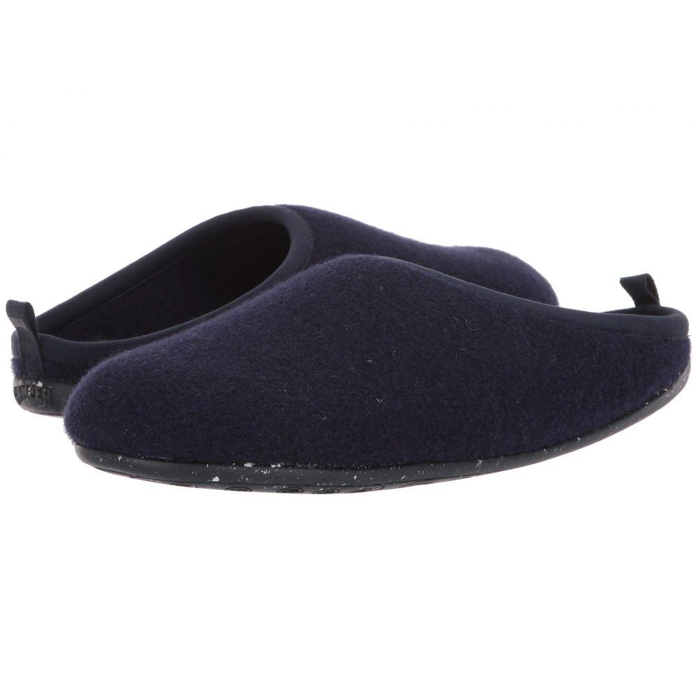 カンペール Camper メンズ スリッパ シューズ・靴【Wabi - 18811】Blue