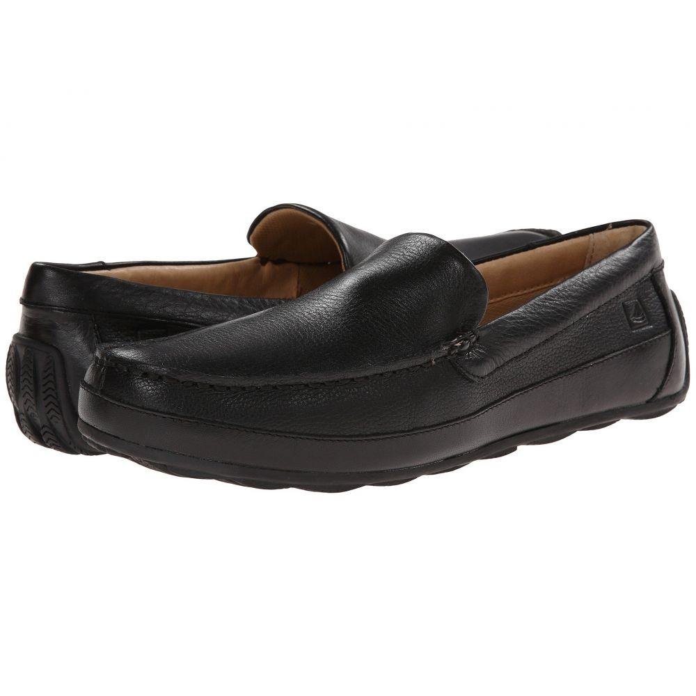 スペリー Sperry メンズ ローファー シューズ・靴【Hampden Venetian】Black