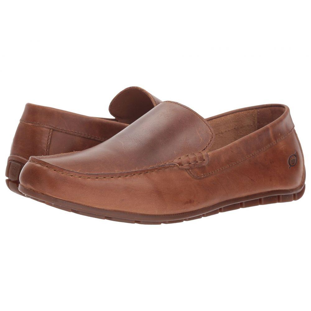 ボーン Born メンズ ローファー シューズ・靴【Allan】Full Grain Leather