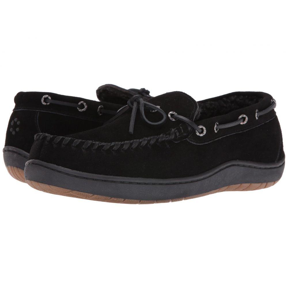 テンピュール ペディック Tempur Pedic メンズ スリッパ シューズ・靴 Therman BlackI7b6Yyfgv