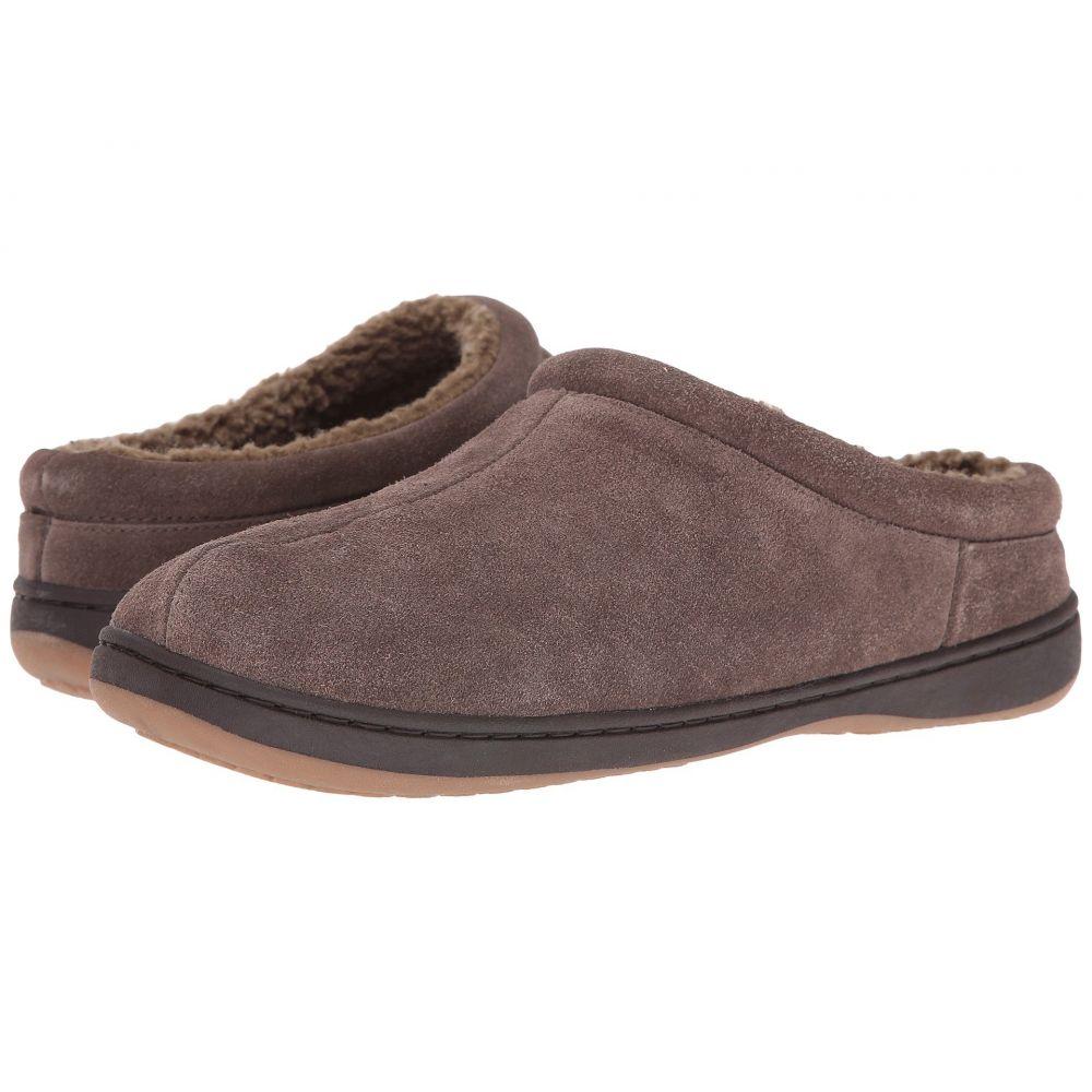 テンピュール ペディック Tempur-Pedic メンズ スリッパ シューズ・靴【Arlow】Charcoal