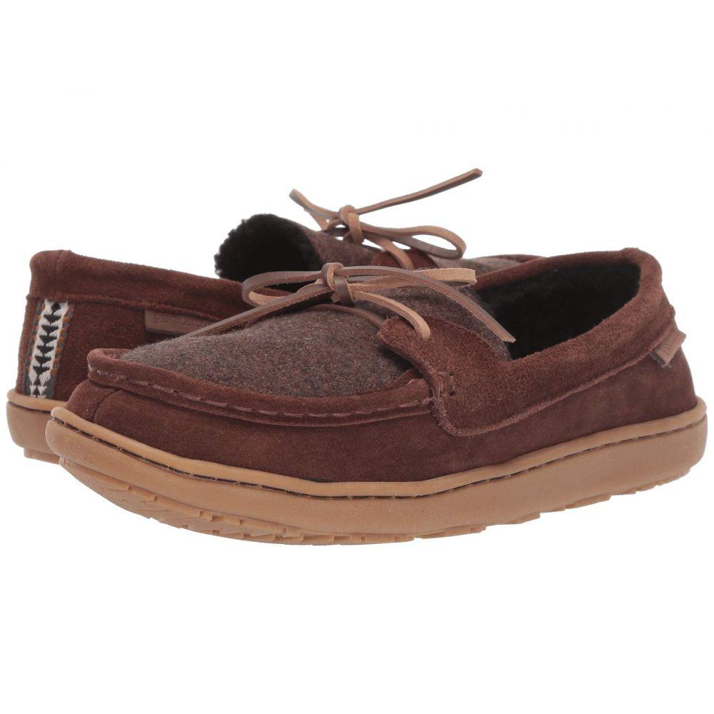 ペンドルトン Pendleton メンズ スリッパ シューズ・靴【Rancho Moc】Pinecone