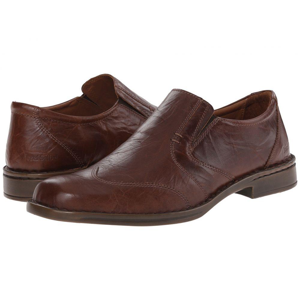ジョセフセイベル Josef Seibel メンズ ローファー シューズ・靴【Douglas】Bozen Marone