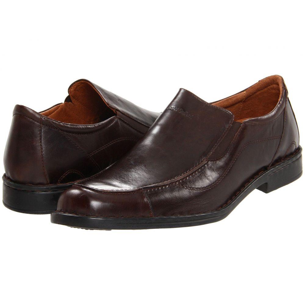 ジョセフセイベル Josef Seibel メンズ ローファー シューズ・靴【Douglas 06】Espresso