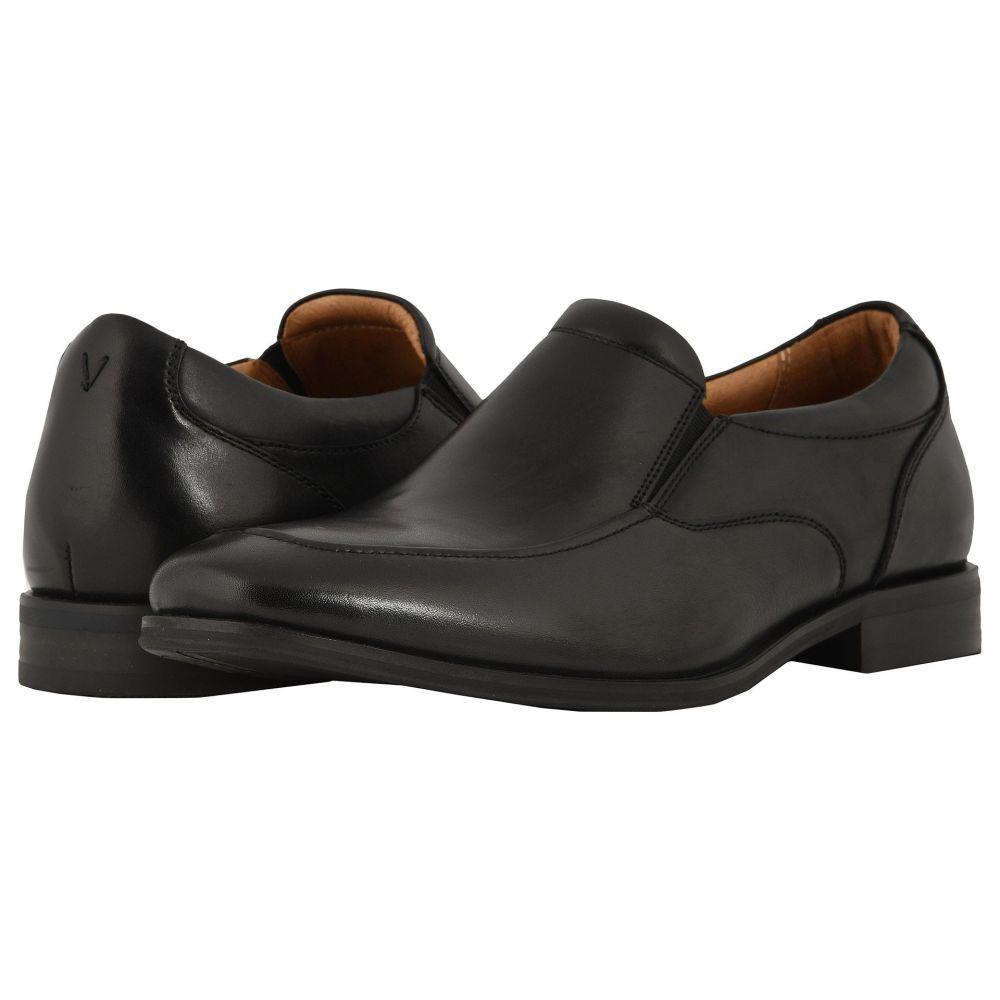 バイオニック VIONIC メンズ ローファー シューズ・靴【Sullivan】Black