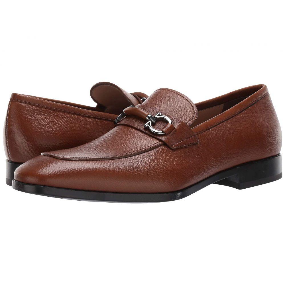 サルヴァトーレ フェラガモ Salvatore Ferragamo メンズ ローファー シューズ・靴【Benford Loafer】Radica