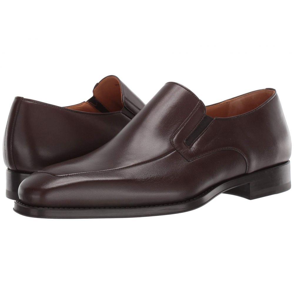 マグナーニ Magnanni メンズ ローファー シューズ・靴【Fabricio】Brown