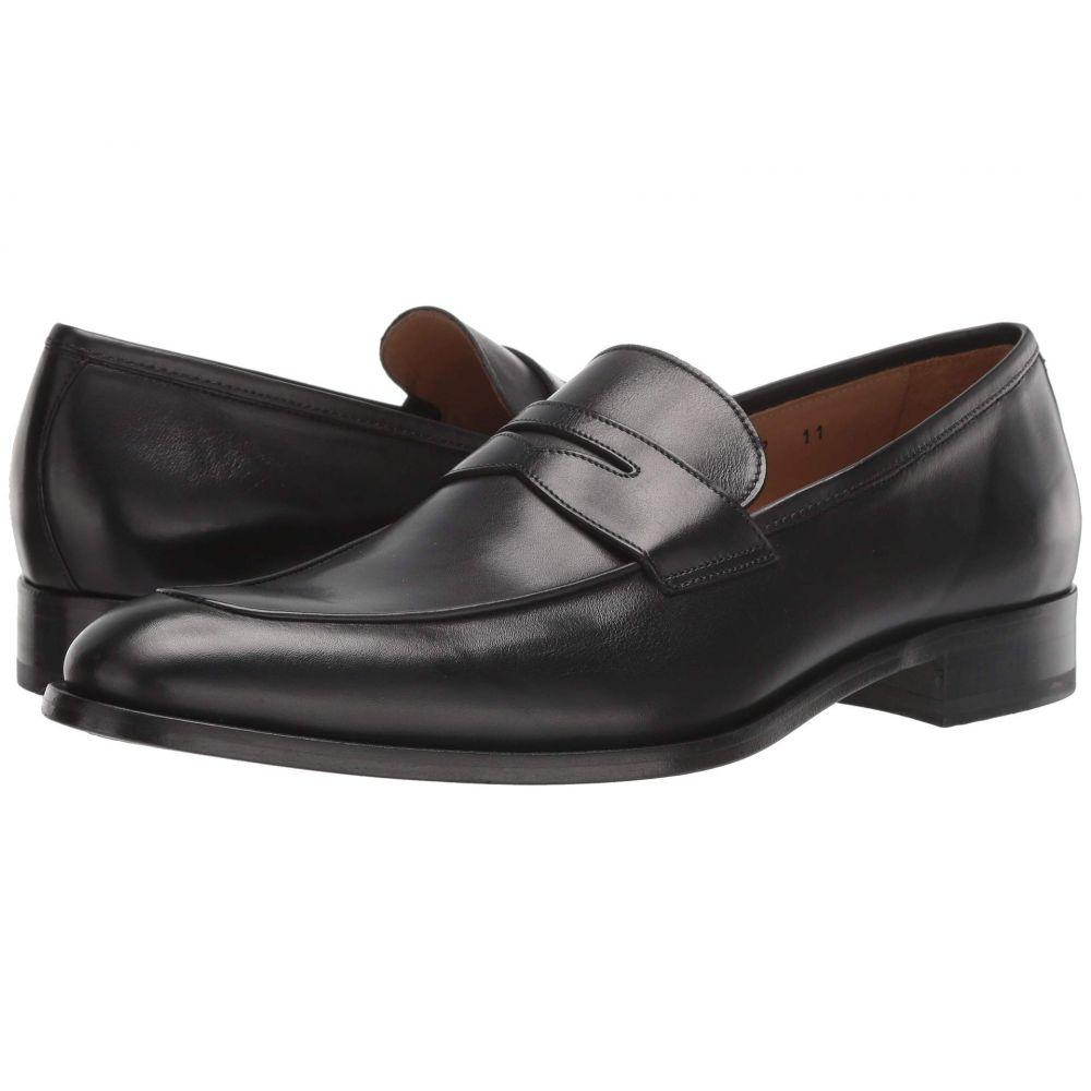 トゥーブートニューヨーク To Boot New York メンズ ローファー シューズ・靴【Dearborn】Black