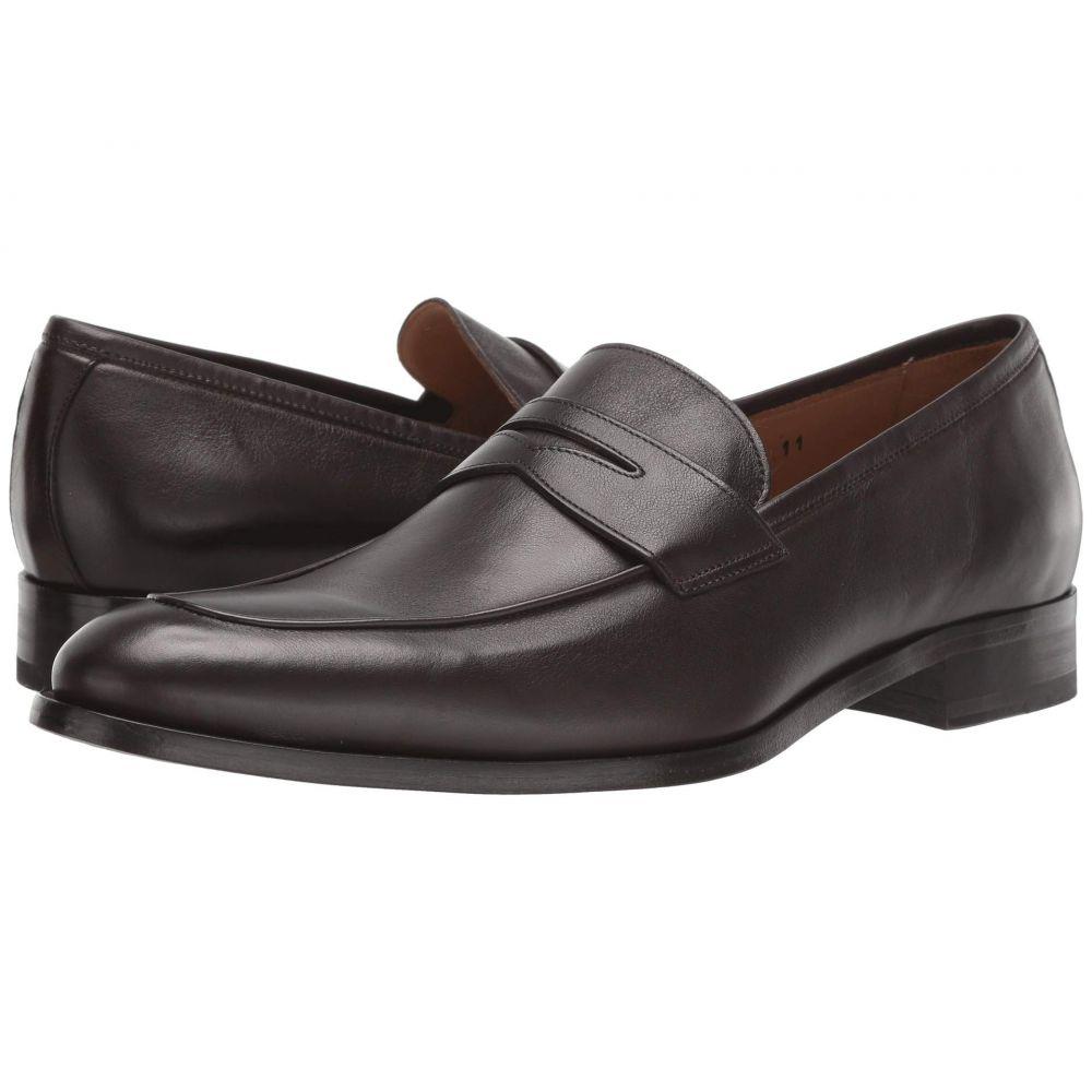 トゥーブートニューヨーク To Boot New York メンズ ローファー シューズ・靴【Dearborn】Brown