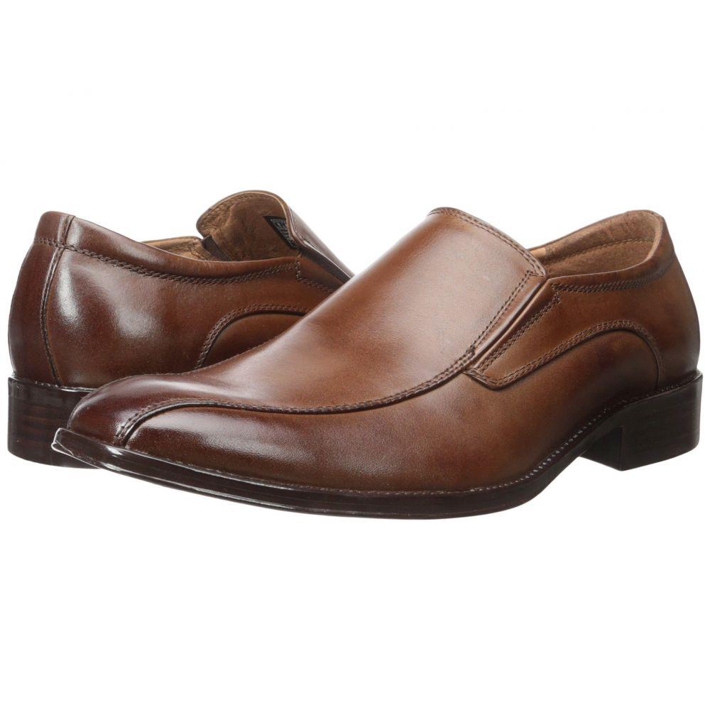 マークネイソン Mark Nason メンズ ローファー シューズ・靴【Rollins】Cognac Dress Leather
