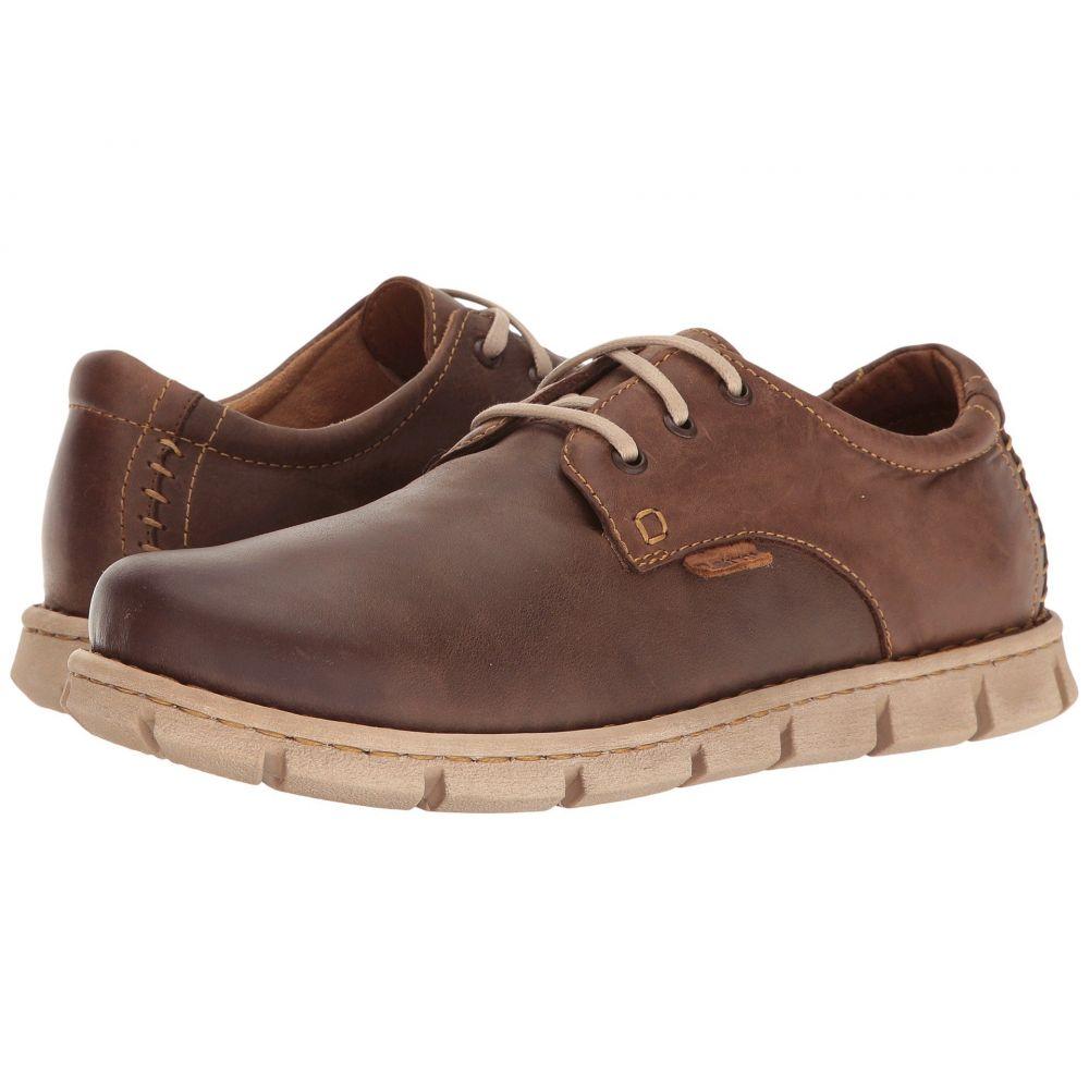 ボーン Born メンズ 革靴・ビジネスシューズ シューズ・靴【Soledad】Dark Brown