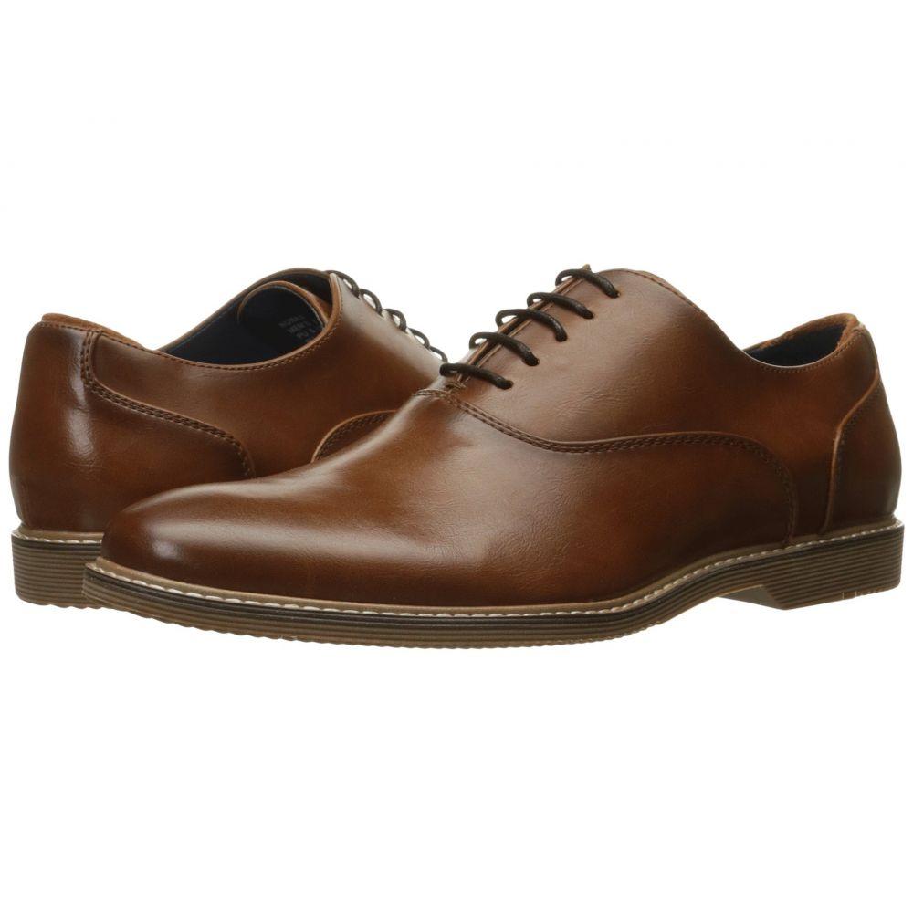 スティーブ マデン Steve Madden メンズ 革靴・ビジネスシューズ シューズ・靴【Nunan】Tan