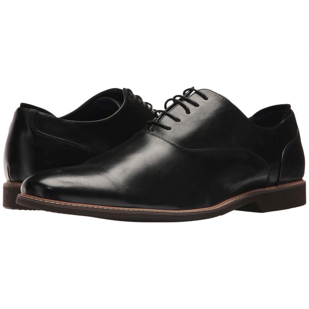 スティーブ マデン Steve Madden メンズ 革靴・ビジネスシューズ シューズ・靴【Nunan】Black