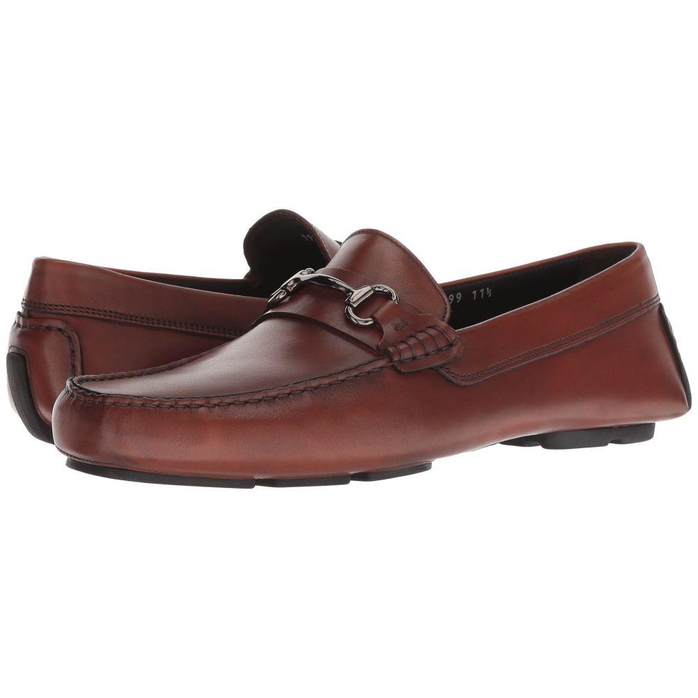 トゥーブートニューヨーク To Boot New York メンズ ローファー シューズ・靴【Del Amo】Cognac