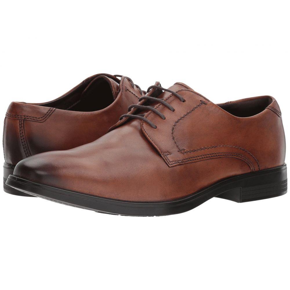 エコー ECCO メンズ 革靴・ビジネスシューズ シューズ・靴【Melbourne Tie】Amber
