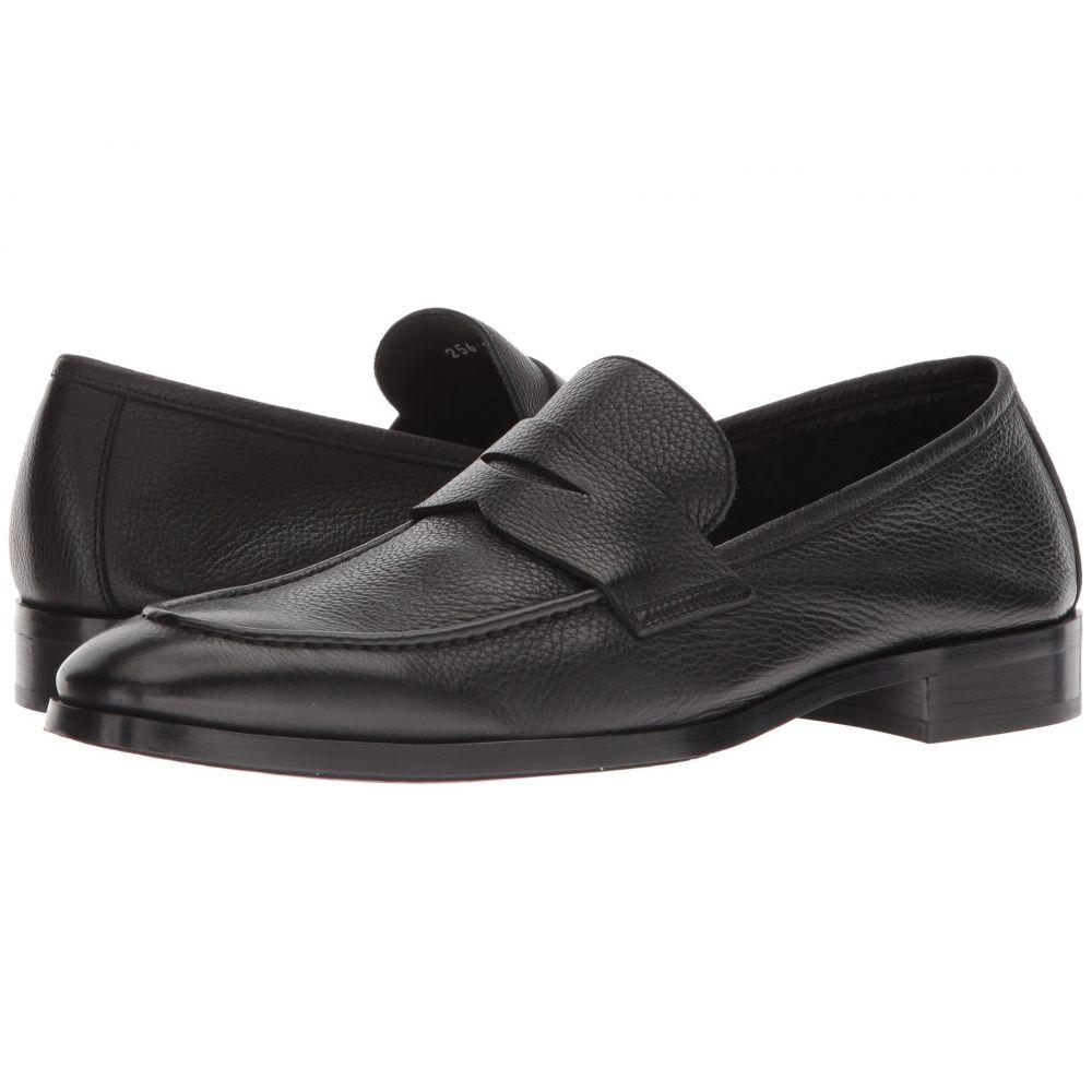 トゥーブートニューヨーク To Boot New York メンズ ローファー シューズ・靴【Johnson】Black