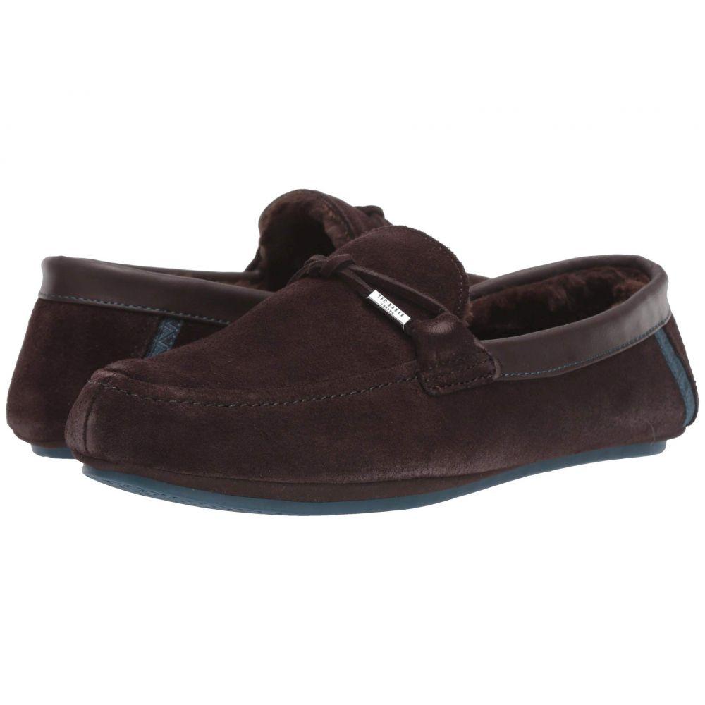 テッドベーカー Ted Baker メンズ ローファー シューズ・靴【Valcent】Brown