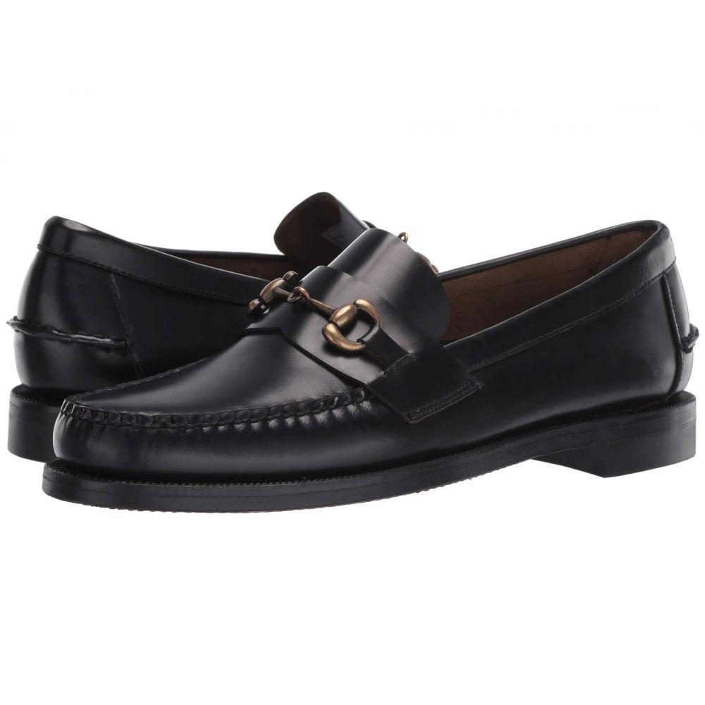 セバゴ Sebago メンズ ローファー シューズ・靴【Classic Joe】Black