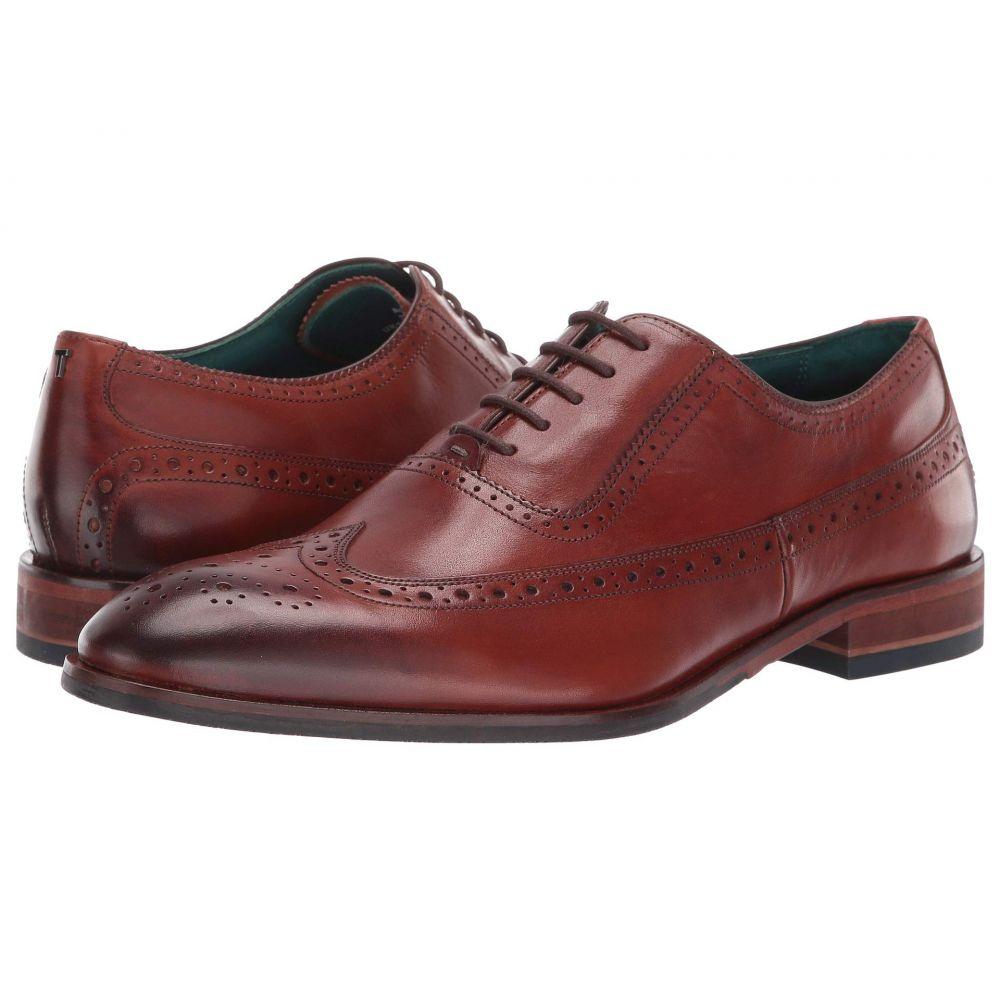 テッドベーカー Ted Baker メンズ 革靴・ビジネスシューズ シューズ・靴【Asonce】Tan