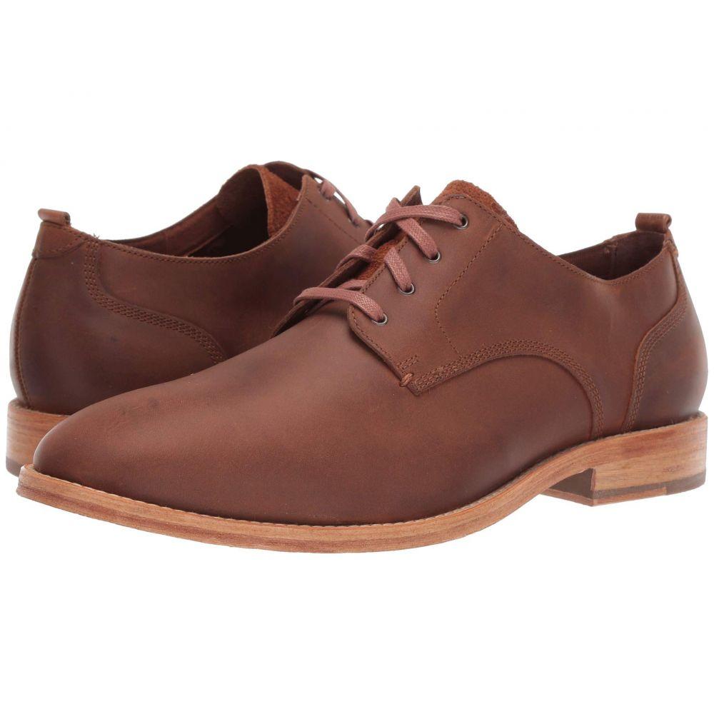 コールハーン Cole Haan メンズ 革靴・ビジネスシューズ シューズ・靴【Feathercraft Grand Blucher Oxford】British Tan