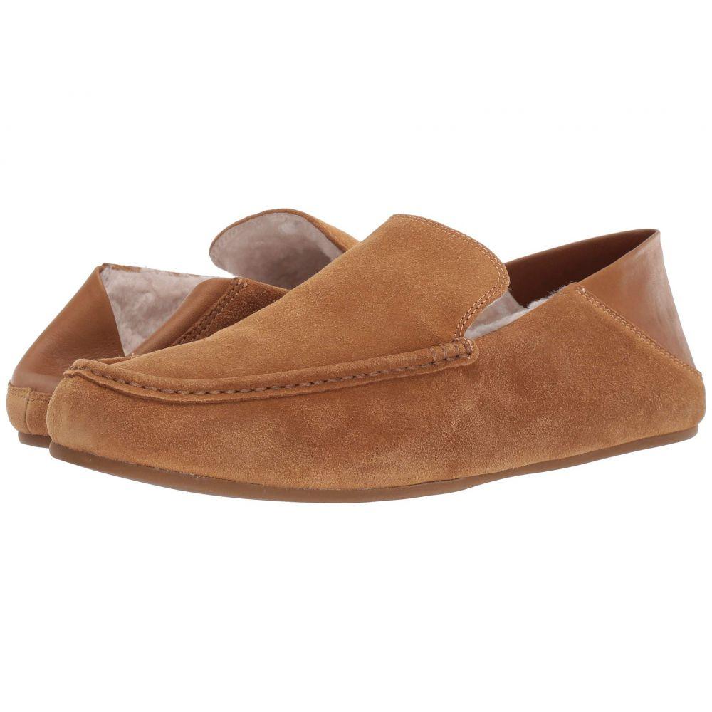 ヴィンス Vince メンズ ローファー シューズ・靴【Gino-2】Camel Suede